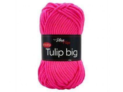 Tulip big 4314 růžová neonová
