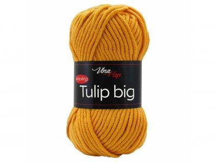 Tulip big 4489 hořčicová
