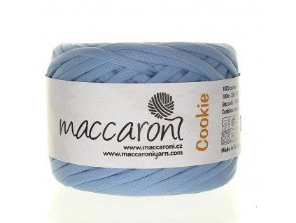 23289 maccaroni cookie svetle modra 201