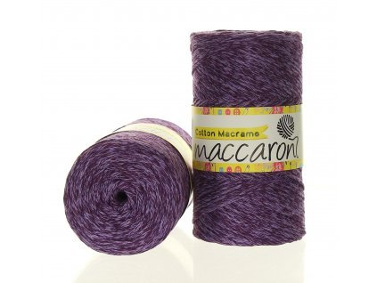 23514 cotton macrame melange 1230