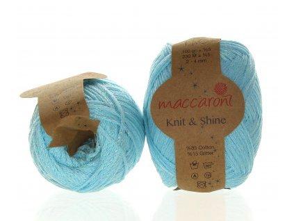 22902 knitt shine 405p