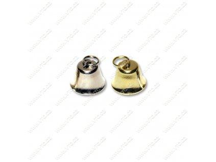 88534 zvonecek kovovy 12 15 mm