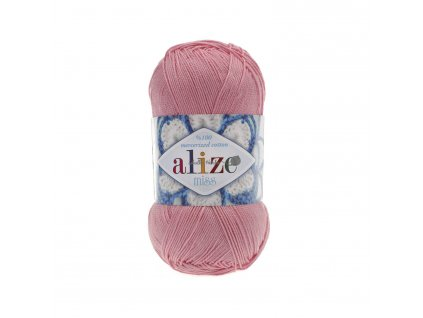 Alize Miss 170 sv. růžová