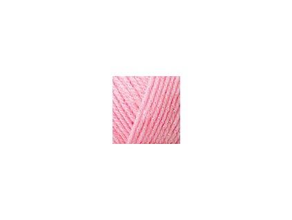 Vizon simli 2197 dětská růžová