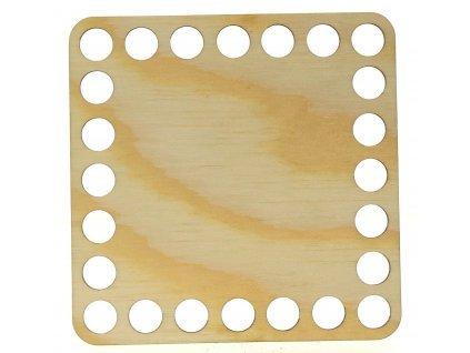 17334 90201 ng dno ctverec borovice 10cm