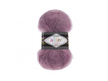 MOHAIR CLASSIC 169 Rose