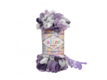 PUFFY COLOR 6342 2