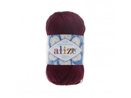 Alize Miss 495 tm. bordo š.145980
