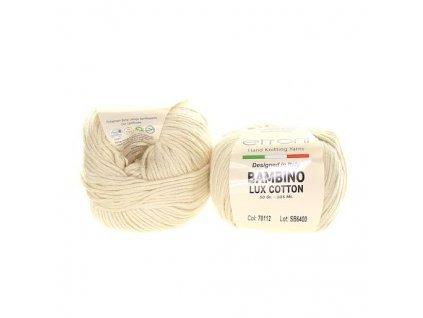 46700 etrofil bambino lux cotton 70112