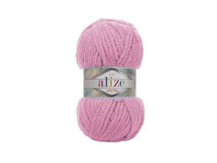 SOFTY PLUS 185 Pink