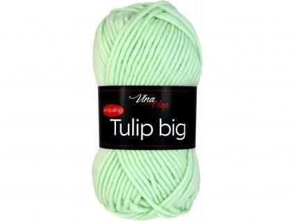 Tulip big 4158 světlá mint