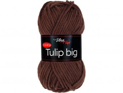 Tulip big 4220 hnědá