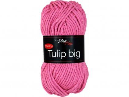 Tulip big 4491 růžová