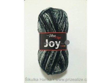 Joy color 5502 černá