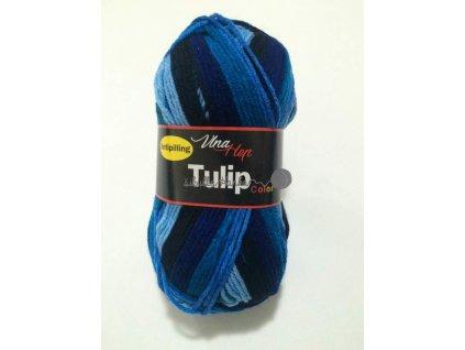 Tulip color 5205 modrá