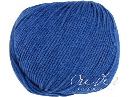Jeans - Vlna Hep 8116 tmavě modrá