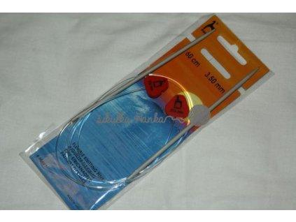 Jehlice ohebné 3mm
