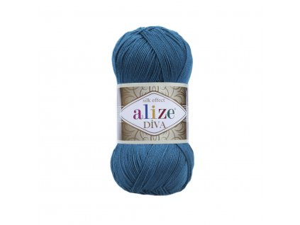 DŢVA 646 Mykonos Blue