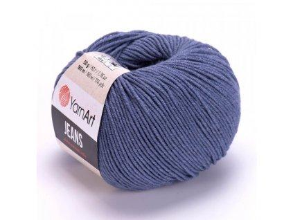 Gina 68 modrošedá