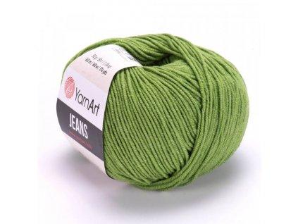 Gina 69 trávová zelená