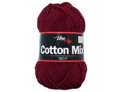 91 4 cotton mix
