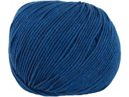 Jeans - Vlna Hep 8115 modrá