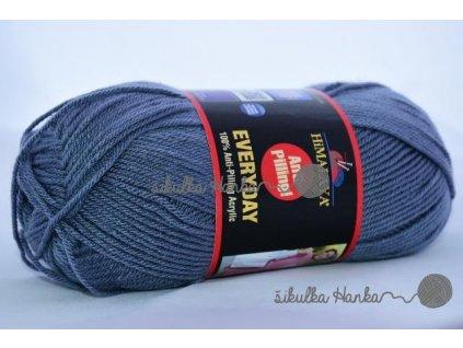 Everyday 70065 modro-šedá