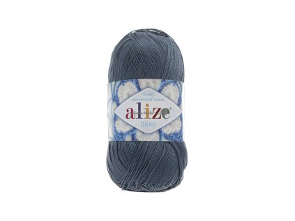 Alize Miss 498 denim