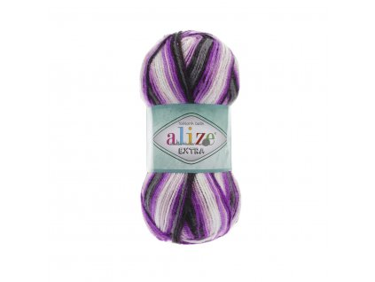 Alize Extra folklorik batik 4873