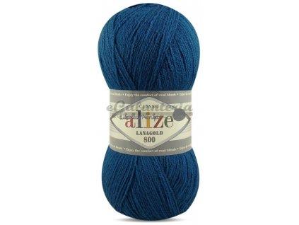 Lanagold 800  155 modrá