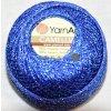 Camellia 428 modrá