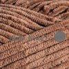 Příze Yarn art Dolce 765 hnědá