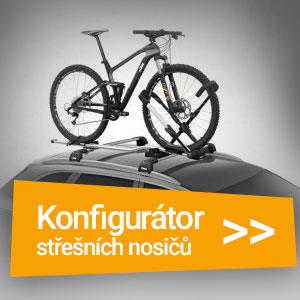 Konfigurátor nosičů