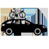 Nosiče jízdních kol