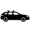Střešní nosiče aut