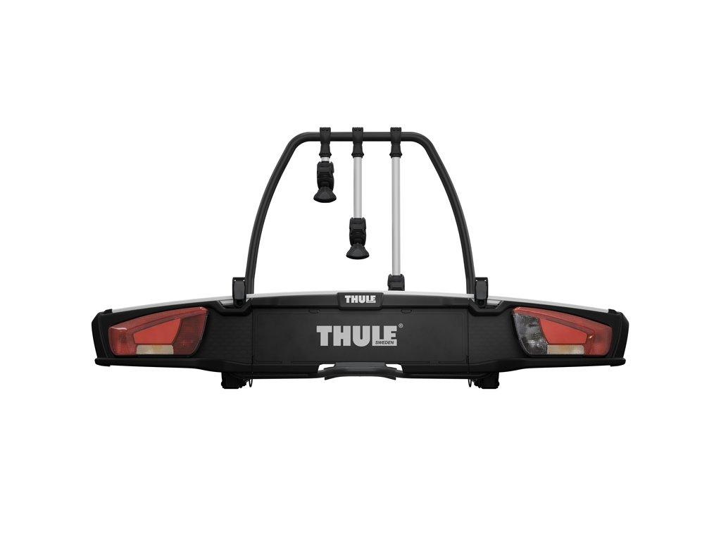Thule VeloSpace XT 939 + adaptér 9381 pro 4 kola  + Zabezepečení thule zdarma + Redukce nebo spirálový zámek