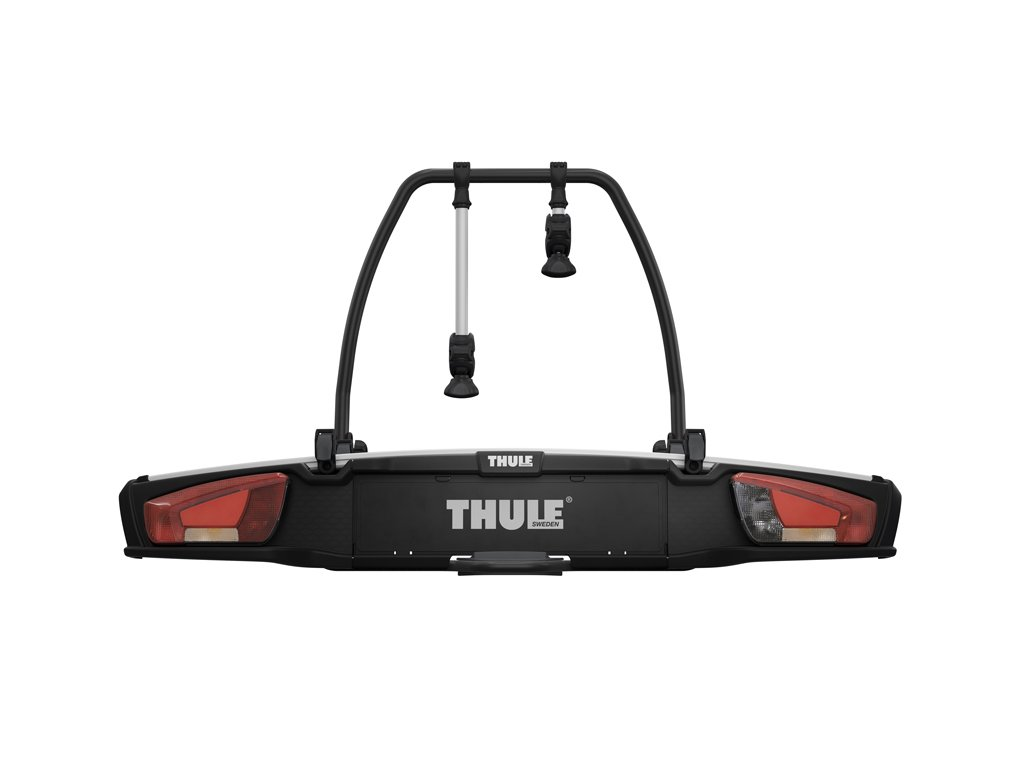 Thule VeloSpace XT 938  + Zabezepečení thule zdarma + Redukce nebo zámek na kola spirálový nebo stěnový držák Hook