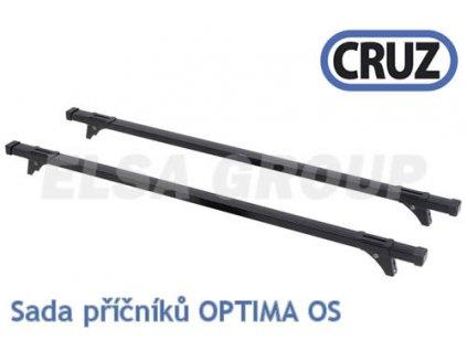 Střešní nosič Daewoo Nexia sedan, CRUZ