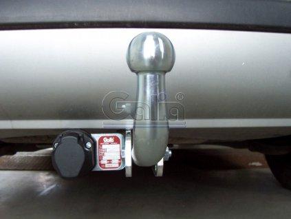 Tažné zařízení Citroen C8/Fiat Ulysse/Peugeot 807/Lancia Phedra, 2002 - 2011