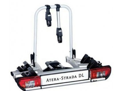 Atera Nosič kol Strada 2 DL  + Redukce nebo zámek na kola spirálový nebo stěnový držák Hook