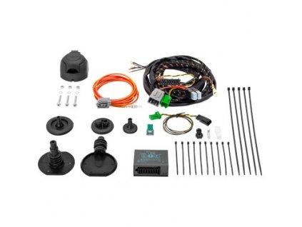 Elektropřípojka Fiat Sedici / Suzuki SX4 13pin