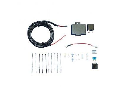 """Adapter 13->7pin """"Erich Jaeger"""""""