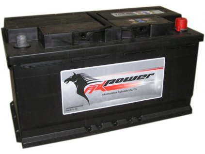 31528 ak power autobaterie 12v 100ah 800a 600 44
