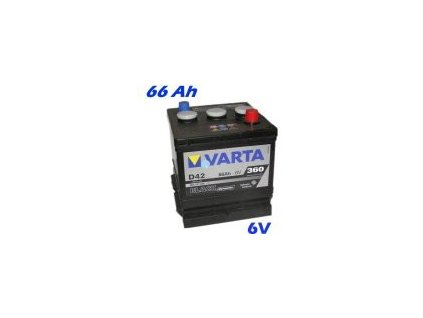 31651 varta black dynamic 6v 66ah 360a 066017