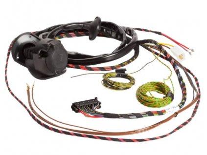 Elektropřípojka FIAT Fullback 16- / Mitsubishi L200 10-19 13pin