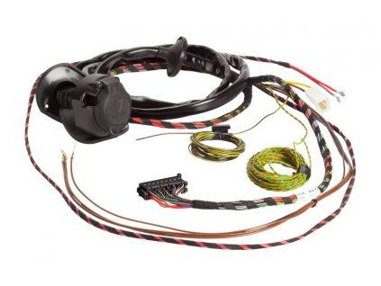 Elektropřípojka ISUZU D-Max 12- 13pin