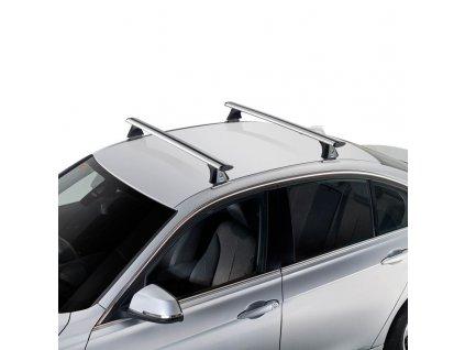 Střešní nosič Opel Grandland X 17-, CRUZ Airo ALU