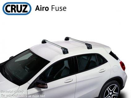 Střešní nosič Hyundai i30 Fastback 18-, CRUZ Airo Fuse