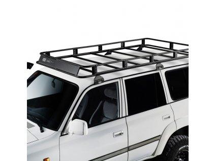Střešní koš Jeep Cherokee 5dv.02-, Cruz Safari