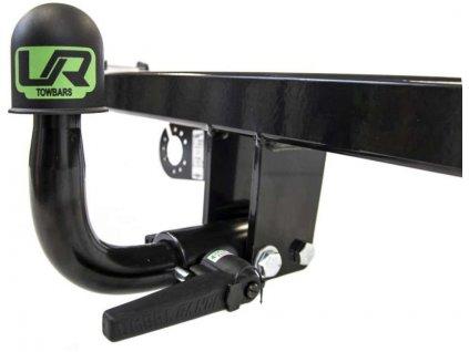 Tažné zařízení Suzuki Across 2020- , bajonet, Umbra